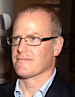 Richard Marsden's photo - CEO of Synairgen