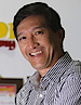 Richard Tan's photo - Managing Director of Lelong.my