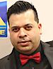 Ritesh Parikh's photo - Managing Director of Awesome Tv