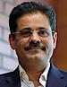 Rizwan Koita's photo - CEO of CitiusTech