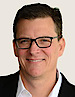 Rob Shuter's photo - President & CEO of MTN Group