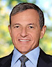 Robert A. Iger's photo - Chairman & CEO of Disney