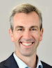 Robert Niven's photo - Co-Founder & CEO of CarbonCure