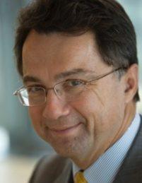 Roberto Gradnik's photo - CEO of Ixaltis