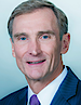 Roger Krone's photo - Chairman & CEO of Leidos