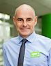 Roger Burnley's photo - President & CEO of ASDA