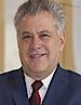Ronald Nowaczyk's photo - President of Frostburg