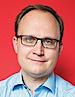 Ronald Slabke's photo - CEO of Hypoport