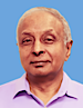 Ronojoy Dutta's photo - CEO of IndiGo