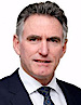 Ross McEwan's photo - CEO of NAB