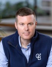 Ryan Gorman's photo - President & CEO of Coldwell Banker