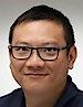 Ryan Wong's photo - President & CEO of Visier