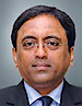 S.N. Subrahmanyan's photo - CEO of L&T Construction