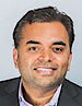 Sachin Nayyar's photo - CEO of Securonix