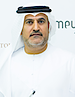 Saeed Humaid Al Tayer's photo - Chairman & CEO of Meydan Group, LLC