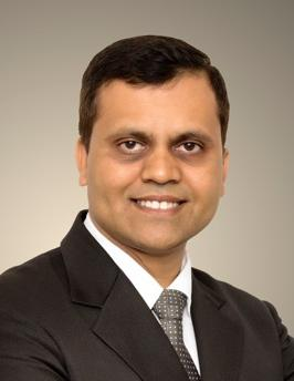 Saket Singhi's photo - Managing Director of Jvs Group