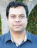 Salil Prabhakar's photo - President & CEO of Delta ID