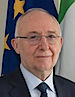Salvatore Sciacchitano's photo - President of ICAO