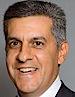 Samuel N. Hazen's photo - CEO of HCA Healthcare