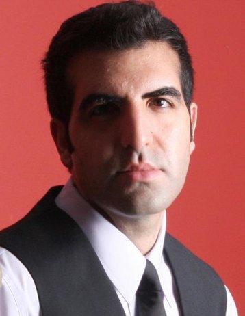 Sam Sisakhti's photo - Founder of UsTrendy