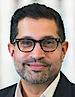 Sameer Kazi's photo - CEO of Cheetah Digital