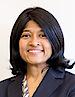 Sampriti Ganguli's photo - CEO of Arabella Advisors