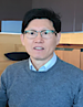 Samuel Choi's photo - CEO of Kumho Tire