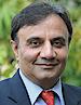 Sandeep Bakhshi's photo - CEO of ICICI Foundation