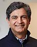 Sandeep Mathrani's photo - CEO of WeWork