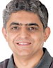 Sandeep Sibal's photo - Co-Founder & CEO of Fourth Frontier