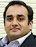 Sandeep Tandon's photo - Managing Director of Infinx Services Private Limited