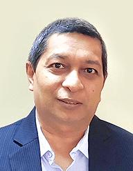 Sandeep Wirkhare's photo - Managing Director & CEO of ISFC