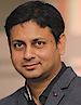 Sandipan Mitra's photo - Co-Founder & CEO of HungerBox