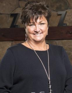 Sandra Cleary's photo - President of CruCon Cruise Outlet