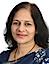 Sangeeta Kulkarni's photo - Co-Founder & CEO of Brickwork Ratings