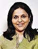 Sangita Reddy's photo - President of FICCI
