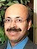 Sanjay Mazumdar's photo - CEO of Lucintel