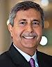 Sanjay Mehrotra's photo - President & CEO of Micron