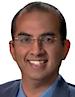Sanjay Sharma's photo - Chairman & CEO of Roambee