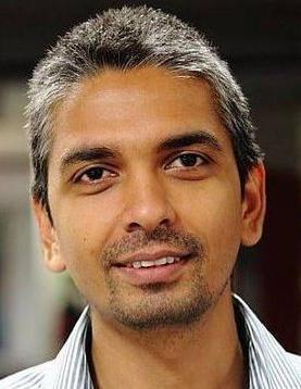 Sanjeev Kumar's photo - CEO of Vepsun Technologies
