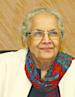 Sanjeewani Deshpande's photo - Co-Founder of Vidyalankar Institute Of Technology