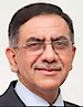 Sanjiv Chadha's photo - CEO of BOB