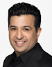 Satish Malhotra's photo - President & CEO of Container Store