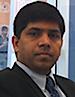 Satya Bathula's photo - President & CEO of Nitya