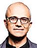 Satya Nadella's photo - CEO of Microsoft Office