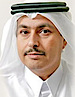 Sheikh Saud Bin Nasser Al Thani's photo - CEO of Ooredoo