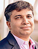 Saugata Gupta's photo - Managing Director & CEO of Marico