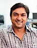 Saurabh Saxena's photo - Founder & CEO of Holachef