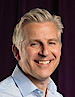 Sean Clarke's photo - Managing Director of Aardman