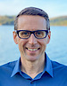Sean Harrington's photo - CEO of Optimus Ride